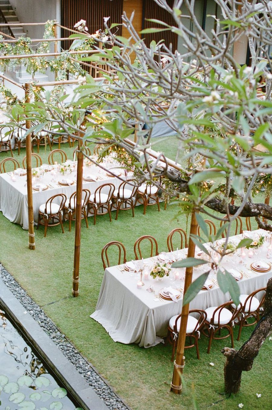 The Tropical Destination Wedding under the Bali Sky