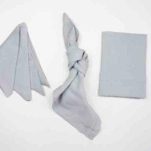 Table Cloth & Napkins
